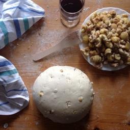 pagnotta con castagne_2